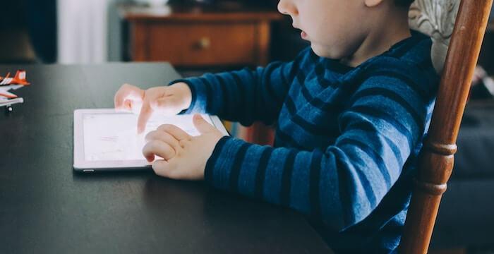 6 claves para el rendimiento académico de tu hijo