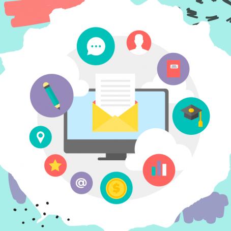 6 razones para tener un newsletter escolar