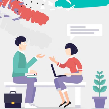 Gestión escolar: el rol de la comunicación efectiva en los procesos administrativos